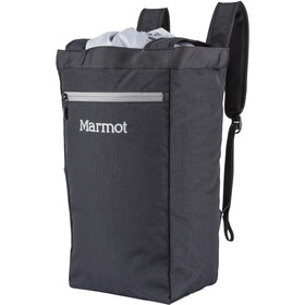 Marmot Urban Ryggsekk Medium Svart